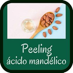 Ácido Mandélico 10% em Gel para Peeling (50g)