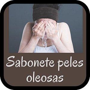 Sabonete Líquido para Peles Oleosas e Acneicas (100ml)