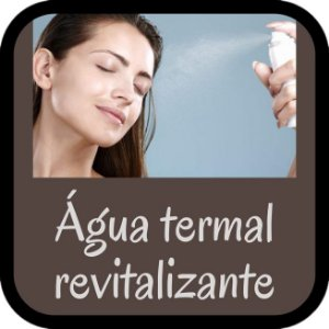 Água Termal Revitalizante (100ml)