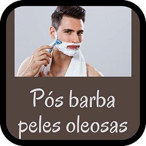 Pós-barba Antioleosidade (60g)