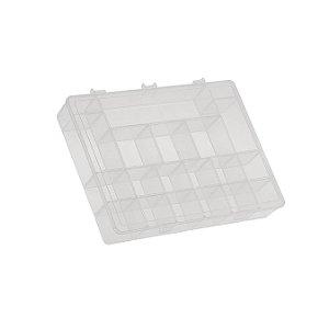 Box Organizador Extra Grande 20 Divisórias