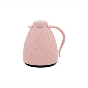 BULE TÉRMICO RATTAN 750 ML ROSE