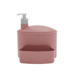 DISPENSER COLOR 1 LITRO ROSA