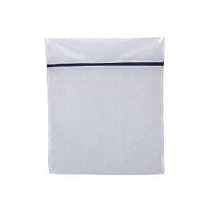 Saco Protetor Para Lavar Roupas Extra Grande