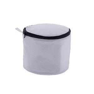Saco Protetor Para Lavar Sutiã