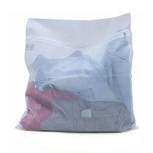 Protetor Para Lavar Roupas Bag Limp Grande