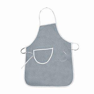 Avental Para Cozinha Metalizado