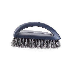 Escova De Limpeza Grande Azul