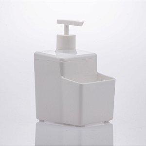 Dispenser 570ml Concept Branco