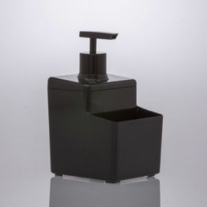 Dispenser 570 ml Concept Preto