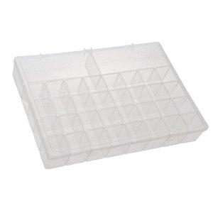 Box Organizador Plus 34 Divisórias