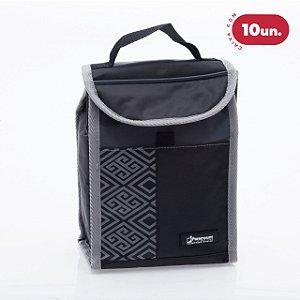 Bolsa Térmica Pratic Bag Térmica 4 Litros - 10 Unidades