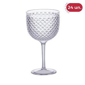 Taça Para Gin Luxxor 600 ml - 24 Unidades