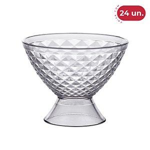 Taça Para Sobremesa Luxxor 400 ml - 24 Unidades