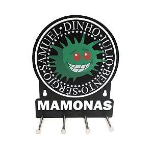 ORGANIZADOR SUSPENSO MAMONAS ROCK