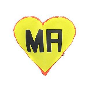 ALMOFADA FORMATO MAMONAS LOVE
