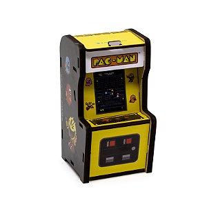 Cofrinho Pac-Man
