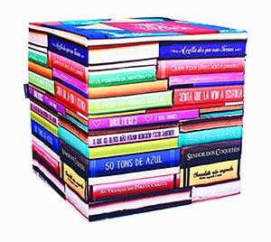 Pufe Livros (O.C 2245545)