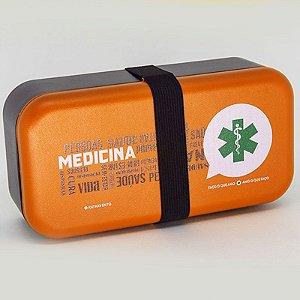 Lunchbox 1 Andar Profissões Medicina