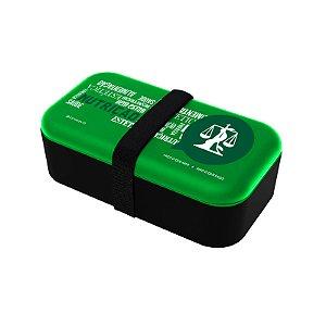 Lunchbox 1 Andar Profissões Nutrição