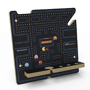 Organizador De Mesa Pac-Man