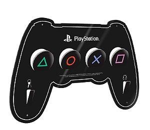 Cabide De Parede Formato Controle  Playstation