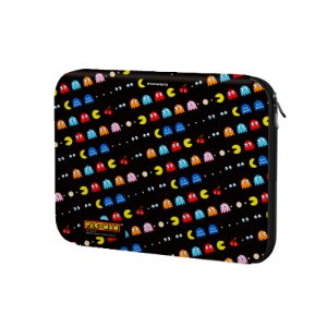Capa Para Notebook Pac-Man