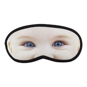 Tapa Olho Olho De Bebe