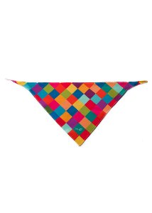 Bandana Colors (M)