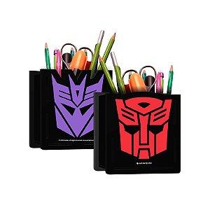 Porta Lapis Transformers
