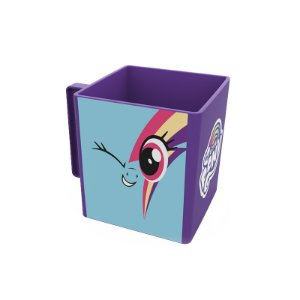 Caneca Quadrada My Little Pony