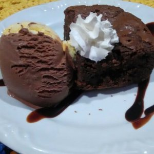 Kit Brownie com 20 unidades