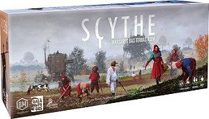 Scythe: Invasores das Terras Além (Expansão)