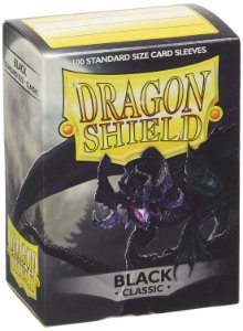 Dragon Shield Black Classic