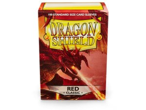Dragon Shield Red Classic