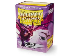 Dragon Shield Purple Classic