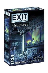 Exit Estação Polar