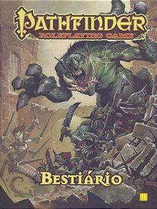 Pathfinder Bestiário