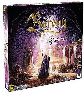 Barony Sorcery Expansão