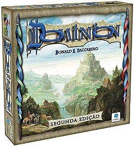Dominion Segunda Edição