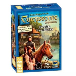 Carcassonne: Pousadas e Catedrais
