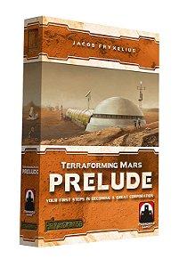 Terraforming Mars Preludio