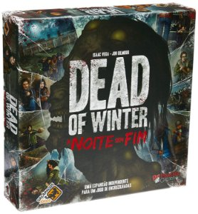 Dead Of Winter: Noites Sem Fim