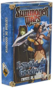 Summoner Wars: Espada de Goodwin