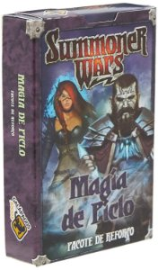 Summoner Wars: Magia de Piclo