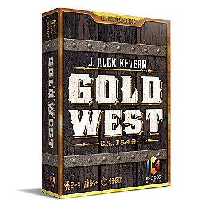 Gold West Edição Limitada
