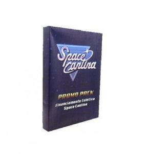 Space Cantina Promo Pack