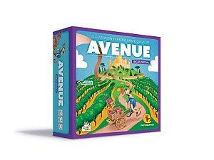 Avenue Especial