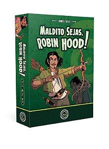 Maldito Seja Robin Hood