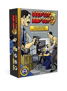 Good Cop Bad Coop